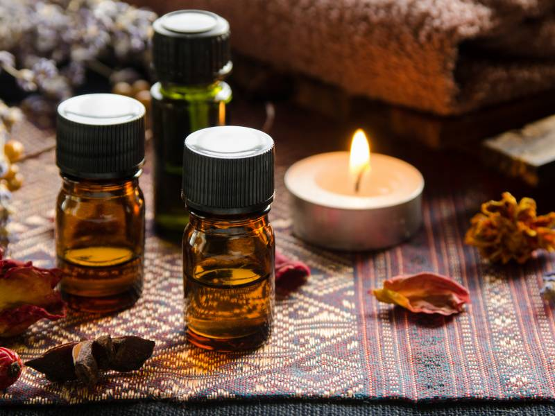 Massage thérapeutique anti-âge réflexologie faciale et crânienne
